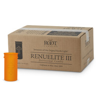 3 Day Budded Cross Renuelite™ Amber Case of 24