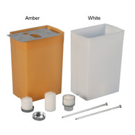 White Luminary Kit [Each]