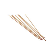 WOOD TAPERS 100/Bag