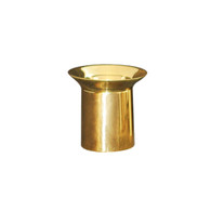 "Brass Draft Proof 7/8"" Burner [Each] 13BD"