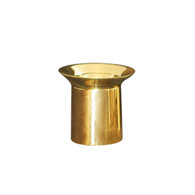 "Brass Draft Proof 25/32"" Burner [Each]"