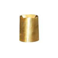 "Brass Draft Proof 1-1/8"" Burner [Each] 13BF"