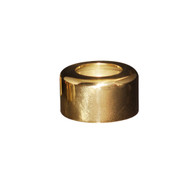 "Brass Compact Draft Proof 2-1/2"" Burner [Each]"