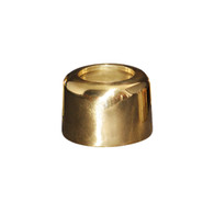 "Brass Compact Draft Proof 2"" Burner [Each]"