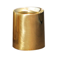 "Brass Draft Proof 3"" Burner [Each]"
