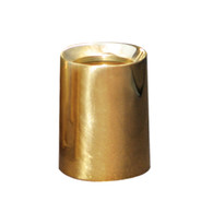 "Brass Draft Proof 2-1/2"" Burner [Each]"