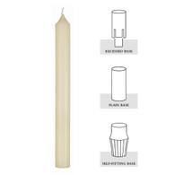 1-1/4 X 11, 51% Beeswax Altar Candle[Dozen]