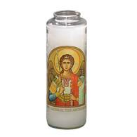 Saint Michael Icon Decal