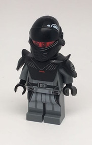 LEGO Star Wars Minifigure The Inquisitor 75082