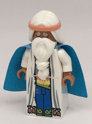 LEGO The LEGO Movie Minifigure Vitruvius 70810