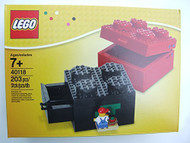 Lego Buildable Brick Box 2x2 40118