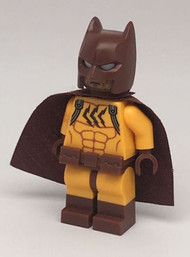 LEGO Batman Movie Collectible Catman Minifigure