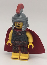 LEGO Series 10 Collectible Minifigure Roman Commander