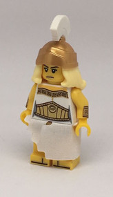 LEGO Battle Goddess Series 12 Collectible Minifigure