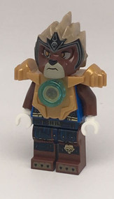 LEGO Lavertus Minifigure The Legends of Chima