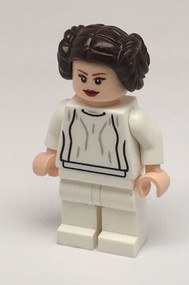 LEGO Princess Leia MInifigure 7965