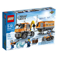LEGO City Arctic Outpost 60035 Building Toy (Discontinued by manufacturer)