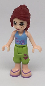 LEGO Mia Friends Minifigure 3188