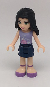 LEGO Emma Friends Minifigure 3187