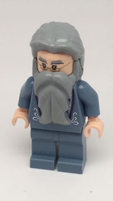 LEGO Harry Potter Minifigure Dumbledore 4842