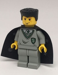 LEGO Harry Potter Minifigure Ron Weasley Crabbe 4735