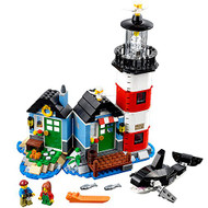 LEGO Creator Lighthouse Point #31051