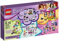 LEGO Friends Super Pack 66558 Includes Sets 41305, 41306, 41307, 41308, 41309