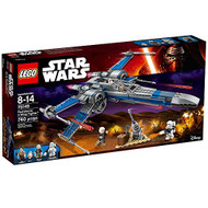 LEGO Star Wars Resistance X-Wing Fighter #75149