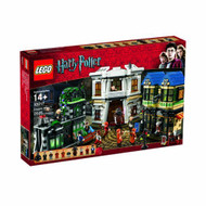 LEGO Harry Potter Diagon Alley 10217