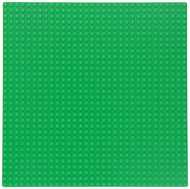 "LEGO 626 Green Building Plate (10"" x 10"")"