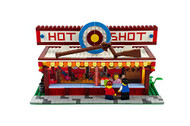BrickLink AFOL Design Program - LEGO® Hot Shot Carnival Set
