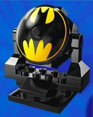 LEGO Batman Bat Signal Mini Build