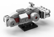 LEGO Tantive IV Mini Build