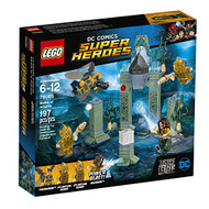 LEGO Super Heroes 76085 Battle of Atlantis (197 Piece)