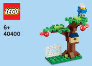 LEGO Bird in a Tree Mini Build Parts & Instructions Kit