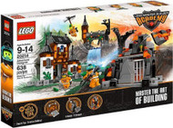 LEGO Master Builder Academy Level 3 - Adventure Designer 20214