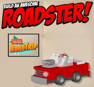 LEGO Build Together Road Trip Roadster