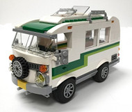 LEGO Build Together Road Trip RV