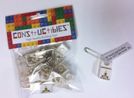 Constructibles Girl Scout SWAPS Kit - 10 LEGO Lead the Way SWAPS