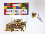 Constructibles Girl Scout SWAPS Kit - 10 LEGO Brownie Quest SWAPS
