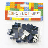 Constructibles® x25 Dark Bluish Gray 1x2 Bricks 3004 - LEGO® Bulk Parts