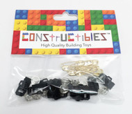 Constructibles Girl Scout SWAPS Kit - 10 LEGO Camera SWAPS