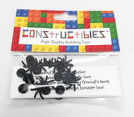 Constructibles® Girl Scout SWAPS Kit - 10 LEGO® Spider SWAPS