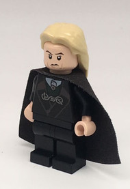 LEGO Harry Potter Minifigure Lucius Malfoy 10217