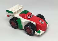 LEGO Duplo Cars Francesco 5829 5839