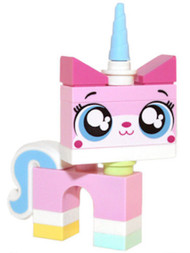 LEGO Unikitty Minifigure 71231