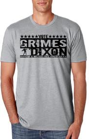 Vote Grimes - Dixon