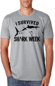 I Survived Shark Week