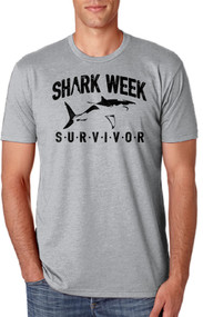 Shark Week Survivor