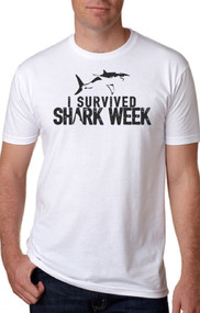 I Survived Shark Week 2